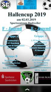 SG Sulzbachcup 2019